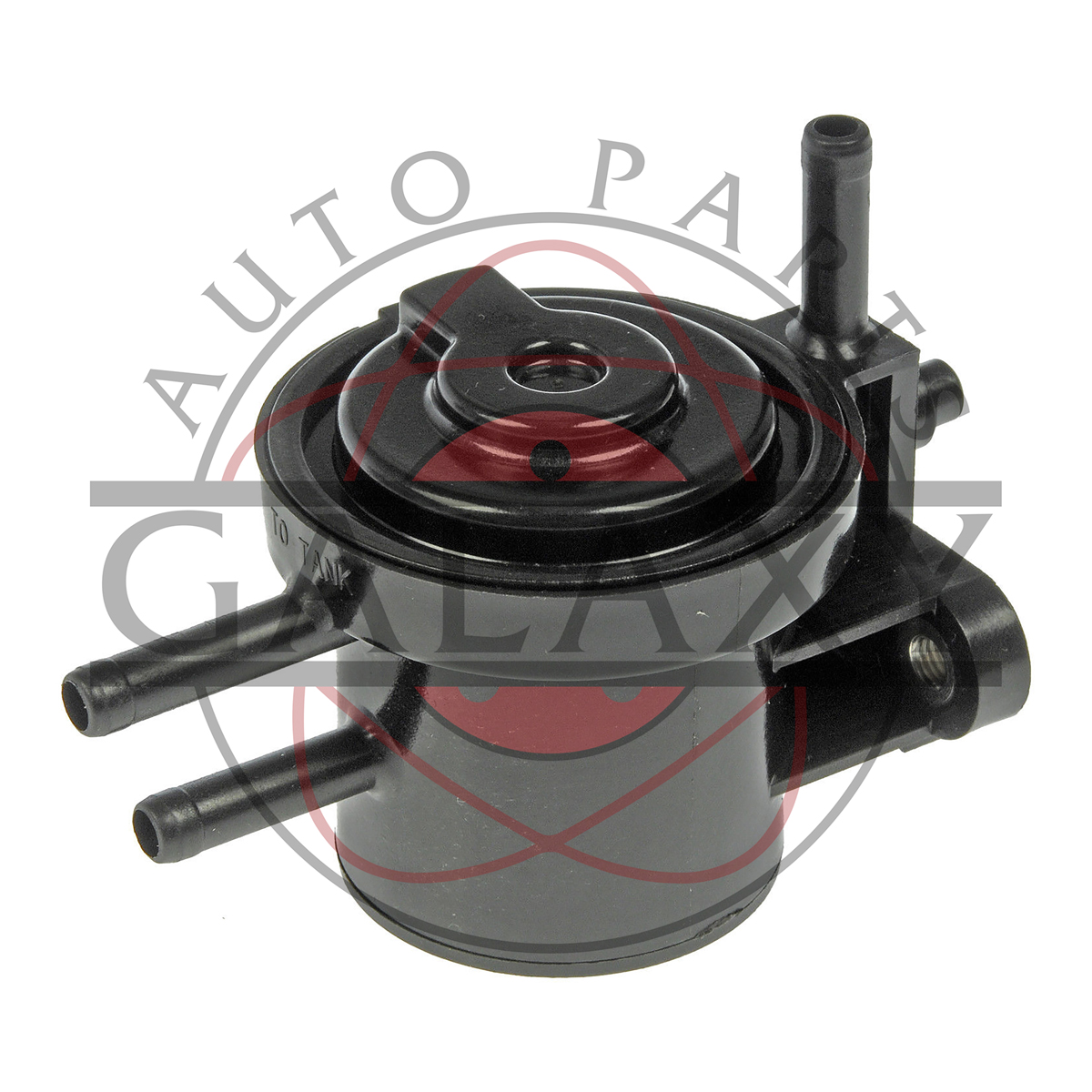 [Replace Evap Canister On A 1995 Acura Integra]
