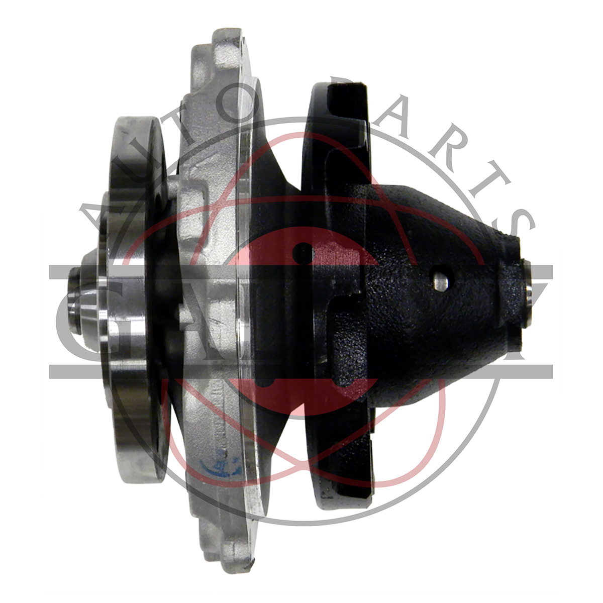 New Replacement GMB Engine Water Pump Fits GM 4.3L V6